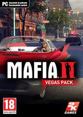 Mafia II DLC: Vegas Pack (PC) DIGITÁLIS