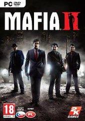Mafia II (PC) DIGITÁLIS