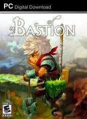 Bastion (PC) DIGITÁLIS