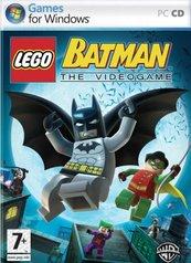 LEGO Batman (PC) DIGITÁLIS