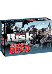 RISK: Walking Dead (Gra Planszowa)