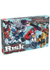 RISK: Transformers (Gra Planszowa)