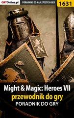 Might & Magic: Heroes VII - przewodnik do gry