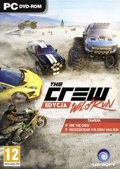 The Crew - Edycja Wild Run (PC) PL
