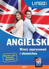 Angielski. Wzory wypracowań i słownictwo. eBook