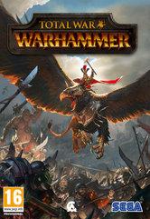 Total War: WARHAMMER (PC) PL + DLC