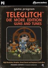 Teleglitch: Guns and Tunes (PC) DIGITAL