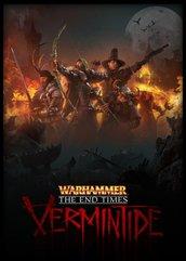 Warhammer: End Times - Vermintide - Edycja Kolekcjonerska (PC) DIGITAL
