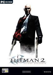Hitman 2: Silent Assassin (PC) DIGITAL - Steam