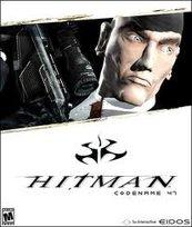 Hitman Codename 47 (PC) DIGITAL - Steam