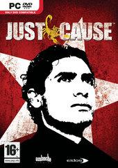 Just Cause (PC) DIGITAL - Steam