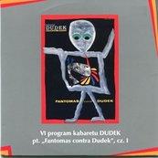 """""""Fantomas contra Dudek"""" cz.I Kabaret Dudek"""