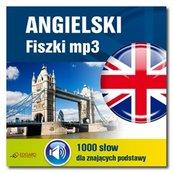 Angielski fiszki mp3 1000 słowek dla znajacych podstawy
