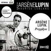 """Arsene Lupin """"Przypływ"""""""