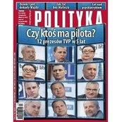 AudioPolityka Nr 11 z 9 marca 2011 roku