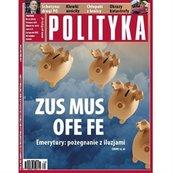 AudioPolityka Nr 12 z 16 marca 2011 roku