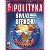 AudioPolityka Nr 13 z 23 marca 2011 roku