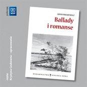 Ballady i romanse-opracowanie lektury