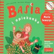 Basia i opiekunka & Basia i gotowanie