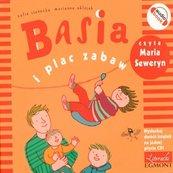 Basia i plac zabaw & Basia i bałagan