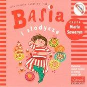 Basia i słodycze & Basia i biwak