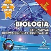 Biologia: Strunowce. Doświadczenia i obserwacje