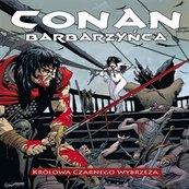 Conan Barbarzyńca i Królowa Czarnego Wybrzeża