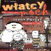 Włatcy móch SeZoN PiErSzY cz.II (7-12)