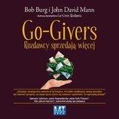 Go-Givers rozdawcy sprzedają więcej