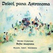 Dzieci pana Astronoma