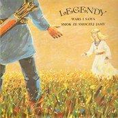 Legendy: Wars i Sawa, Smok ze smoczej Jamy