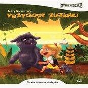 Przygody Zuzanki