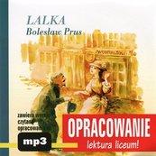 Bolesław Prus Lalka-opracowanie