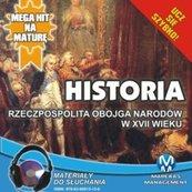 Historia: Rzeczpospolita Obojga Narodów w XVII wieku