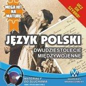 Język polski: Dwudziestolecie Międzywojenne