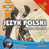 Język polski: Młoda Polska