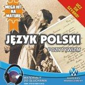 Język polski: Pozytywizm