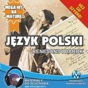 Język polski: Renesans i Barok