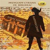 Kapitan Czart.Przygody Cyrana de Bergerac