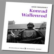 Konrad Wallenrod - opracowanie lektury
