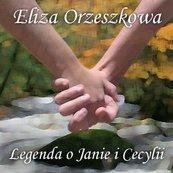 Legenda o Janie i Cecylii