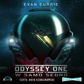 """Odyssey One tom 2  """"W samo sedno"""""""