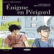 Énigme en Périgord