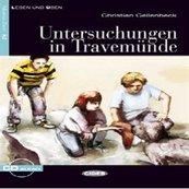 Untersuchungen in Travemünde