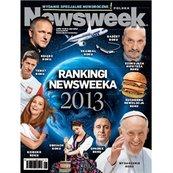 Newsweek do słuchania nr 01 z 01.01.2014
