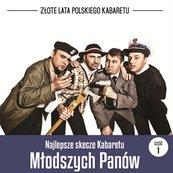 Najlepsze skecze Kabaretu Młodych Panów cz.1