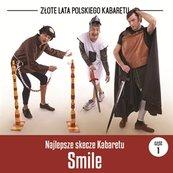 Najlepsze skecze Kabaretu Smile cz.1