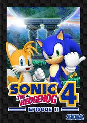 Sonic The Hedgehog 4 Episode 2 (PC) DIGITAL