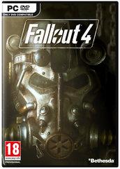 Fallout 4 (PC) PL + Koszulka Prey GRATIS