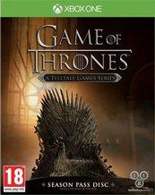 Game of Thrones - A Telltale Games Series (XOne)